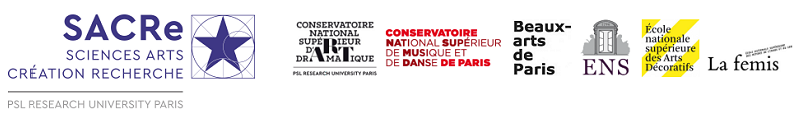Le programme doctoral SACRe