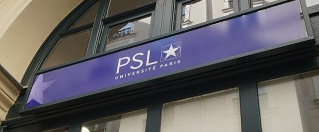 Bonne rentrée à tous les doctorants PSL!