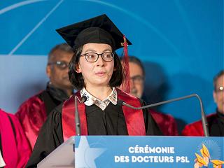 Léa GRITON