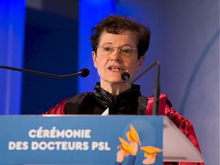 Françoise COMBES