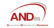 ANDès - Association Nationale des Docteurs