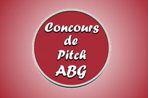 Concours de Pitch ABG - 2018