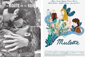 Lara Hirzel <em>(promo 2013)</em> et Clément Schneider <em>(promo 2016)</em>