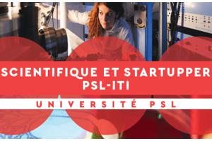 Inscriptions 2018/2019 ouvertes aux doctorants PSL