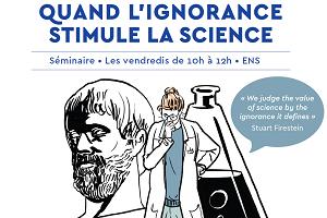 Séminaire «ignorance scientifique»