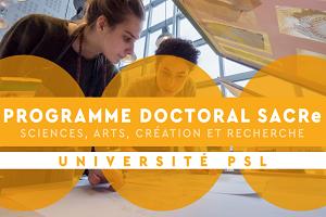 La nouvelle école doctorale portée par PSL : l'ED ISMME