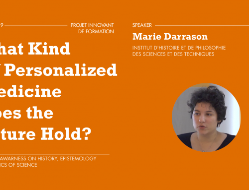 What Kind of Personalized Medicine Does the Future Hold?