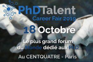 PhDTalent Career Fair 2019